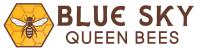 Queen Bees Blue Sky Beekeeping